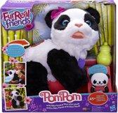 FurReal Friends Pompom mijn Panda - Interactieve knuffel