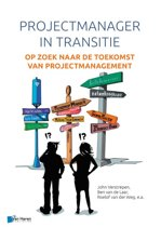 Projectmanager in transitie