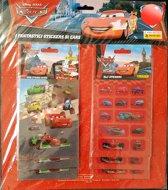 Disney Cars stickerpakket