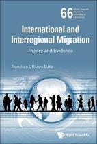 International and Interregional Migration