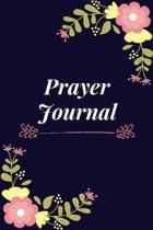 Prayer Journal: Sermon Notebook - A Perfect Scripture Journal to Take to Church
