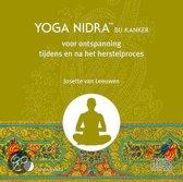 Yoga Nidra Bij Kanker Voor Ontspanning Tijdens En