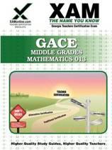 GACE Middle Grades Mathematics 013 Teacher Certification Exam