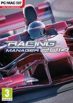 Racing Manager 2014 - Windows