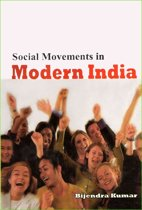Social Movement in Modern India