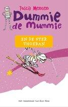 Dummie de Mummie 6 - Dummie de mummie en de ster Thoeban