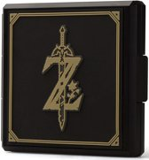 DUYA - Nintendo Accessoires - Zelda Classic Game Cartridge Case