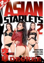 ASIAN STARLETS #2 (2 DVDS)