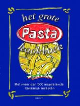Het grote Pasta kookboek