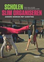 Scholen slim organiseren (E-boek - ePub-formaat)