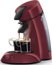 Philips Senseo Original HD7805/40 - Koffiepadapparaat - Rood