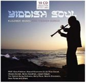 Yiddish Soul - Klezmer Music