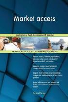 Market Access Complete Self-Assessment Guide