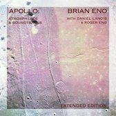 Apollo: Atmoshperes And Soundtracks (Limited Deluxe Edition)