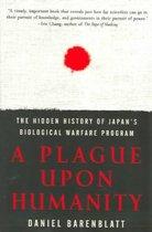 Plague Upon Humanity