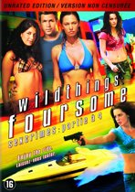 Wild Things 4: Foursome