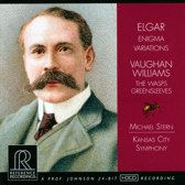 Enigma Variations, The Wasps