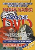 Frans Bauer, De Grootste Karaokehit