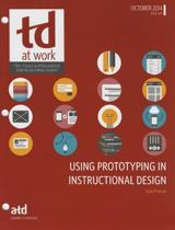 Using Prototying in Instructional Design