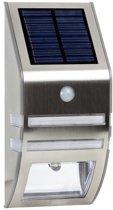 Solar Zonne-Energie - Wandlamp - Buitenverlichting - met sensor
