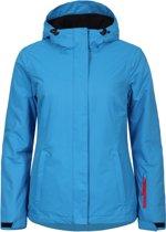 Icepeak Kirsten - dames - skijas - 36 - blauw