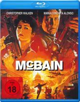 McBain (blu-ray) (import)