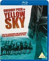 Yellow Sky (dvd)