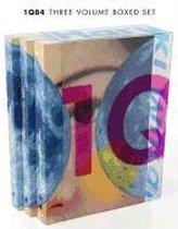 1Q84 (3 Volume Boxed Set)