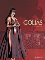Golias 03. Het jeugdelixer