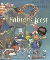 Fabians feest (Prentenboek Kinderboekenweek 2014)
