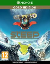 Steep: Gold Edition - Xbox One