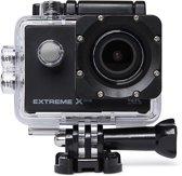 Nikkei Extreme X6S Wi-Fi 4K action camera