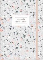 AGENDA 2019-2020 - A4 formaat - D1 - 22x30cm