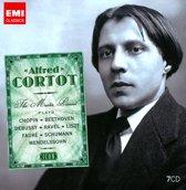Alfred Cortot - Icon Alfred Cortot