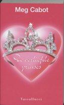 De verliefde prinses