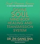 Divine Soul Mind Body Healing and Transmission System