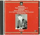Beethoven: Piano Concerto No.3, Sch