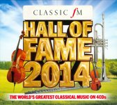 Various - Classic Fm Hall Of Fame