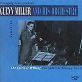 Glenn Miller Spirit is Willing