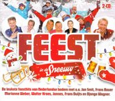 Various Artists - Feest In De Sneeuw
