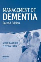 Management of Dementia, Second Edition