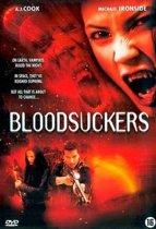 Bloodsuckers (dvd)