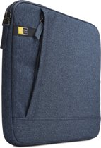 Case Logic Huxton - Laptop Sleeve - 11.6 inch / Blauw
