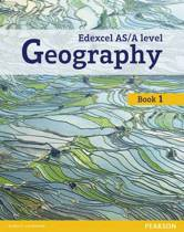 Edexcel GCE Geography AS Level Student Book and eBook
