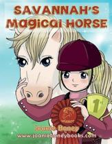 Savannah's Magical Horse