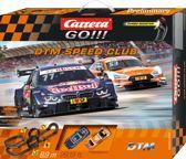 Carrera GO!!! DTM Speed Club - Racebaan
