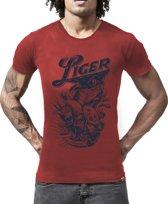 The Big Lebowski - Limited Edition van 360 stuks - T-Shirt