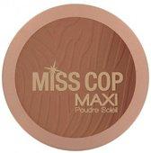 Miss Cop Maxi Sun Poudre Solei