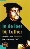 In De Leer Bij Luther