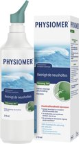 Physiomer Strong Jet - Neusspray bij verkoudheid en nasale operaties - 210ml